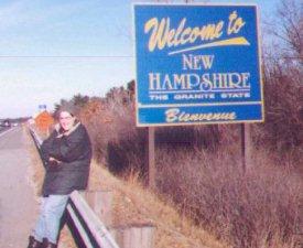 New Hampshire Project 50 Jimpoz Com