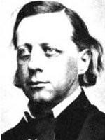 Henry Ward Beecher