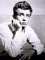 James dean quotes images