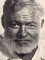 Hemingway essay